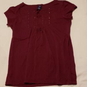 Gap girls shirt